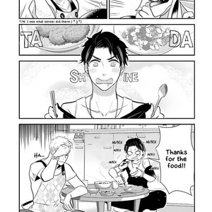 [KATAGIRI Lyla] Apron Yankee (c.1-3) [Eng] – Gay Comics image 071