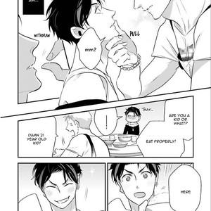 [KATAGIRI Lyla] Apron Yankee (c.1-3) [Eng] – Gay Comics image 073