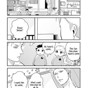 [KATAGIRI Lyla] Apron Yankee (c.1-3) [Eng] – Gay Comics image 078