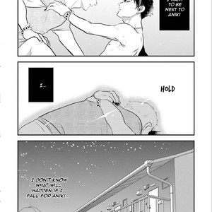 [KATAGIRI Lyla] Apron Yankee (c.1-3) [Eng] – Gay Comics image 087