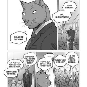 [Maririn] Love My Dog [Eng] – Gay Comics image 005