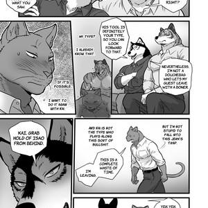 [Maririn] Love My Dog [Eng] – Gay Comics image 023