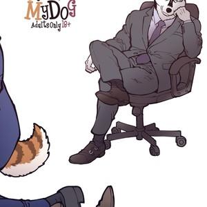 [Maririn] Love My Dog [Eng] – Gay Comics image 060