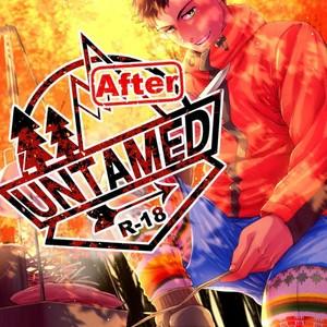 [Souma] UNTAMED After [JP] – Gay Comics