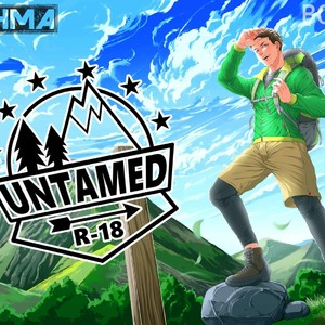 [Souma] UNTAMED – Gay Comics