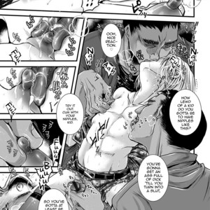 [Katou Chakichi] Ore ga Game Sekai de XXX na Ken [Eng] – Gay Comics image 009