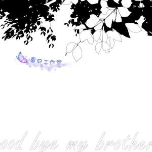 [Syotapedo] Kuroko no Basuke dj – Goodbye My Brother [cn] – Gay Comics image 003