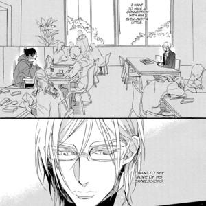 [MEGU Iroha] Hebikui Tori (c.1-4) [Eng] – Gay Yaoi image 028