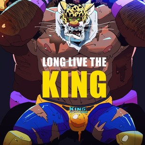 [Balmos] Long Live the King [Eng] – Gay Yaoi