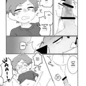 [HighDrug (Ryome Gantai)] Akumu no Yoru | Nightmare Night – Gravity Falls dj [Eng] – Gay Yaoi image 013