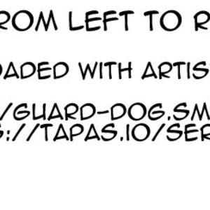 [Kotokot] Guard dog (update c.3) [Eng] – Gay Comics