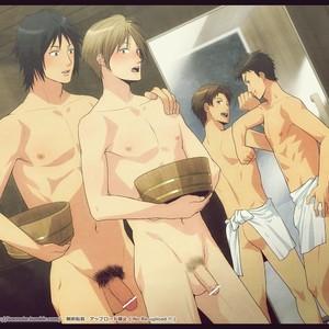 [Wasukoro (Nukobao)] NU002 – Gay Yaoi image 010