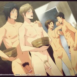 [Wasukoro (Nukobao)] NU002 – Gay Yaoi image 011