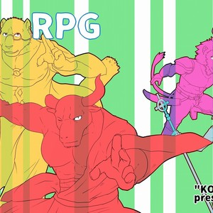 [KOEDAME (Sei Torao)] RPG [JP] – Gay Yaoi
