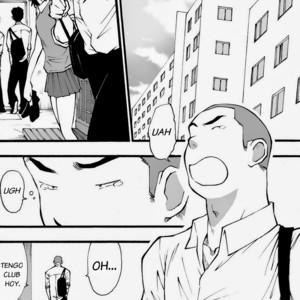 [Akahachi] Popular Baseball Club Boys 1 [Esp] – Gay Yaoi image 004