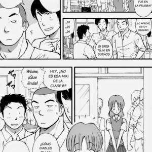 [Akahachi] Popular Baseball Club Boys 1 [Esp] – Gay Yaoi image 026
