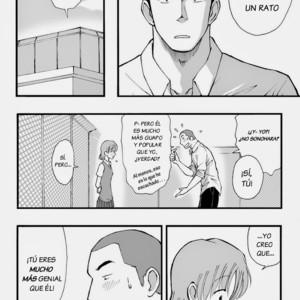 [Akahachi] Popular Baseball Club Boys 1 [Esp] – Gay Yaoi image 030