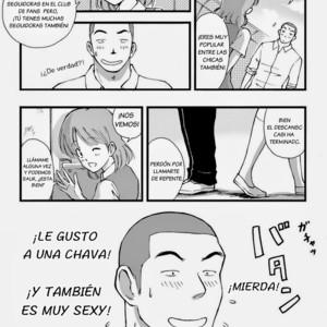 [Akahachi] Popular Baseball Club Boys 1 [Esp] – Gay Yaoi image 031