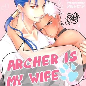 [Altopia (Alto)] Archer wa Ore no Yome   Archer Is My Wife – Fate/stay night dj [Eng] – Gay Yaoi