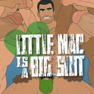[HeadingSouthArt] Little Mac is a Big Slut – Gay Yaoi