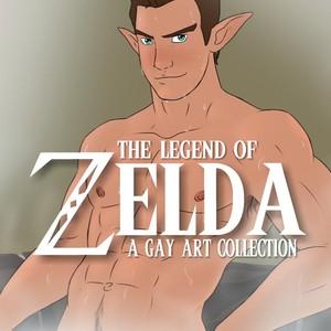 [HeadingSouthArt] The Legend of Zelda – Gay Yaoi