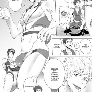 [TomCat (Keita)] Jitorina Try [Eng] – Gay Yaoi image 016