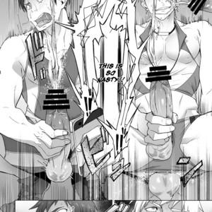 [TomCat (Keita)] Jitorina Try [Eng] – Gay Yaoi image 026