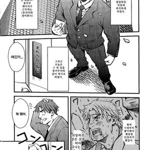 [RYCANTHROPY (Mizuki Gai)] Things Meant For Domestication [kr] – Gay Comics