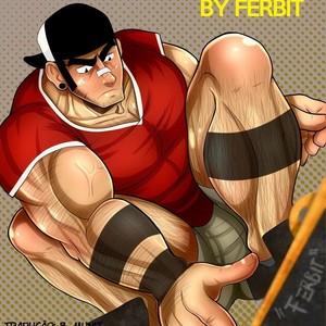 [Ferbit] Ferbit Comic #4 Aulas de Skate [Portuguese] – Gay Comics