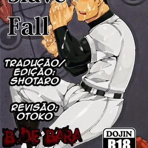 [Anything (Naop)] Slave Fall [português BR] – Gay Comics