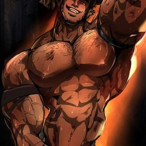 [hotcha] Drake Power Play 2 [Eng] – Gay Comics image 002