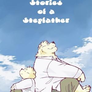 [Oyajiji Gumi (Garouzuki)] Stories of a Stepfather [Eng] – Gay Manga