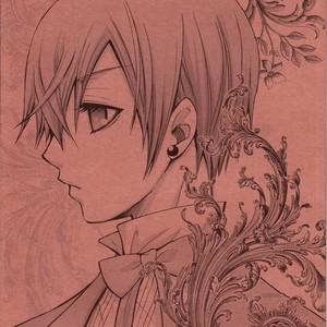 [CoLoBoCs (Fujimiya Midori)] and so – Black Butler dj [Eng] – Gay Manga