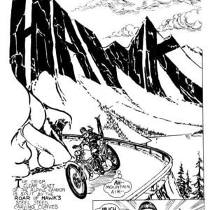 [Greg Garcia] Ski Stud [Eng] – Gay Manga