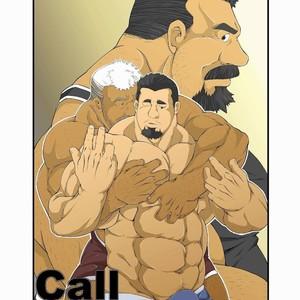 [Bear Tail (Chobikuma)] Call [Pt] – Gay Manga