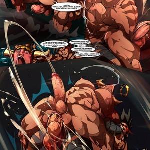 [hotcha] Drake Power Play 2 [rus] – Gay Manga image 006