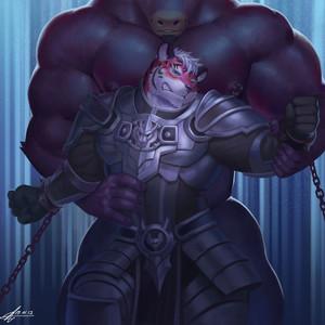 [raccoon21] Chain – Gay Manga