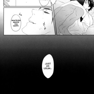 [Ise] Are You an Idiot – Kuroko no Basuke dj [Eng] – Gay Manga image 012