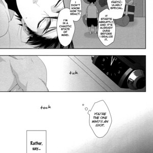 [Ise] Are You an Idiot – Kuroko no Basuke dj [Eng] – Gay Manga image 017