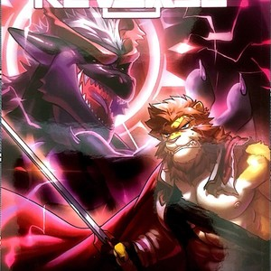[Nom Noh] Reverse [cn] – Gay Manga