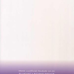 [Lovely Hollow (Shibue)] Ai Shika Ienai 48-Jikan – Boku no Hero Academia dj [JP] – Gay Manga image 066