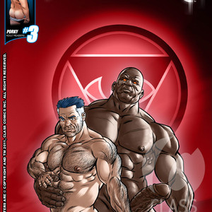 [Logan] Porky #3 [Eng] – Gay Manga
