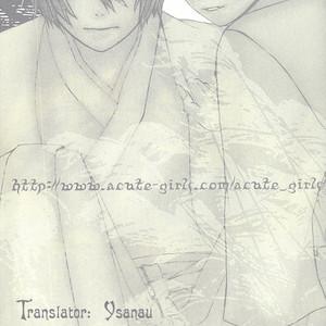[Acute Girls] Naruto dj – Ko Do [Eng] – Gay Manga image 003