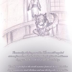 [Acute Girls] Naruto dj – Ko Do [Eng] – Gay Manga image 006