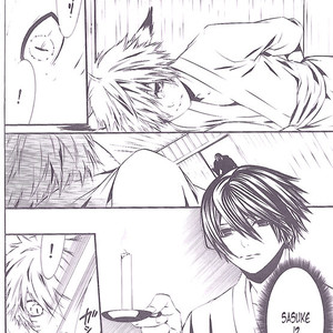 [Acute Girls] Naruto dj – Ko Do [Eng] – Gay Manga image 010