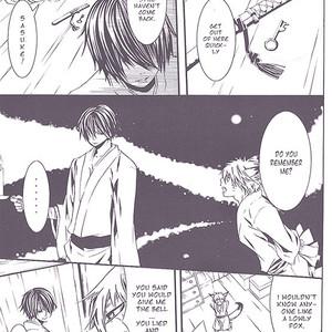 [Acute Girls] Naruto dj – Ko Do [Eng] – Gay Manga image 011