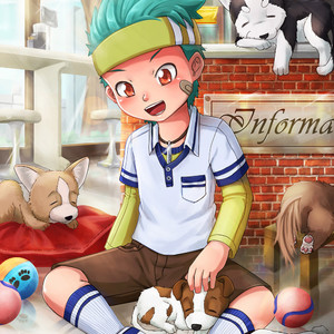 [Taryuji] January 2018 Pack – Gay Manga image 043