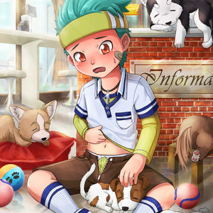 [Taryuji] January 2018 Pack – Gay Manga image 049