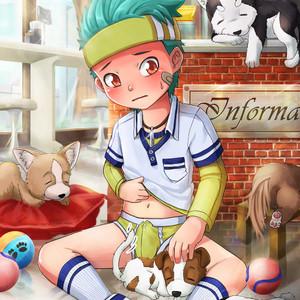[Taryuji] January 2018 Pack – Gay Manga image 050