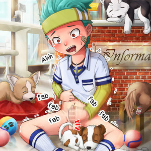 [Taryuji] January 2018 Pack – Gay Manga image 057